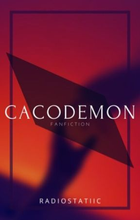 Cacodemon    IV Of Spades Fiction [UNDER REVISION] by radiostatiic