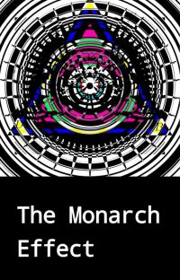 The Monarch Effect (DISCONTINUED DRAFT) cover