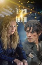 The angel and the devil {book: 1} by PricklyKale