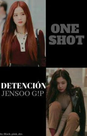 Detención  (Jensoo G!P)(OS) by black_pink_des