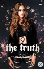The Truth // Alexander Lightwood by hayleytheroadie16