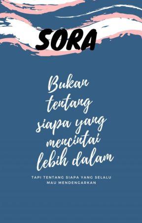Sora (sky) by datewithGaara