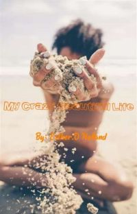 My Crazy Beautiful Life cover