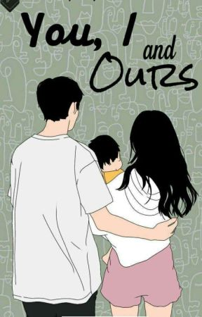YOU ,I and OURS by callmesancheti