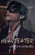 Hearteater   kth by SingularitaeAddict