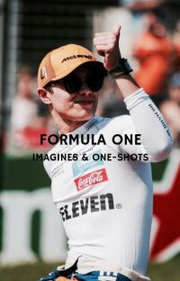 FORMULA ONE    ONE-SHOTS cover