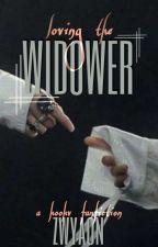 LOVING THE WIDOWER | KOOKV by zthyunguy