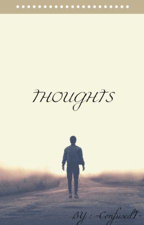 Σκέψεις by -ConfusedF-