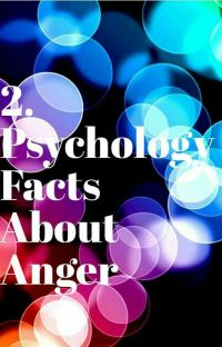 2. Psychology Facts - Anger cover