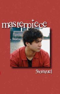 masterpiece// 5SOS  cover