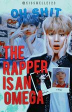 Oh shit the rapper is an ¡¿Omega?! ˓ Jimsu ˒ by Kissmelle