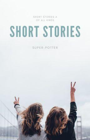 Random Stories by Super-Potter