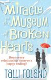 Miracle at the Museum of Broken Hearts cover