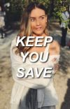 Keep You Save || alerrie ff cover