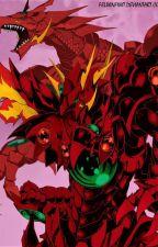 Issei Nuevo Dios Dragón y líder de la Facción de los Dragones by GogettayVegettoblue