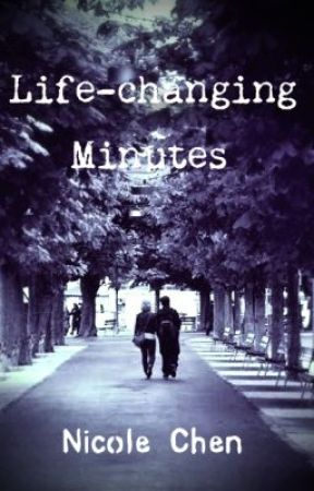 Life-changing Minutes by Restlesswolf