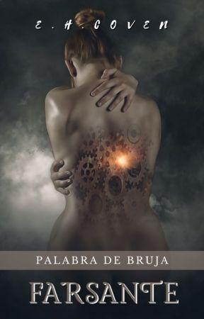 Palabra de Bruja Farsante by E_Hache