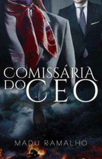 Comissária do CEO cover