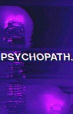 The Three Psycho Are HERE!!! (TOGA DABI DEKU REHAB) by HarleyHasDied