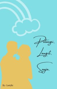 Pelangi Langit Senja (SELESAI) cover