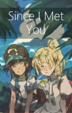 Since I Met You (Sun x Lillie) by HyperB34M