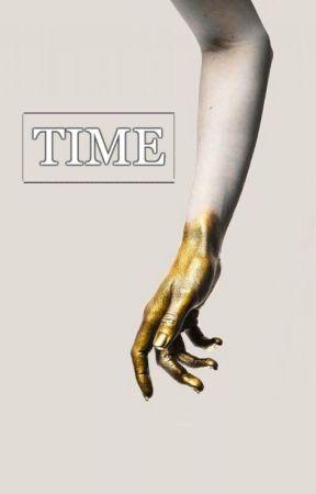TIME > [avengers: iw + endgame] by erratic_boredom