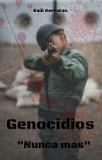 Genocidios. by SalSerratos