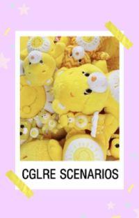 CGLRE SCENARIOS  cover