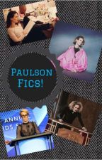 Sarah Paulson Characters by thegayestsupreme