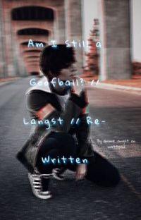 Am I Still a Goofball? // Langst // Re-Written  cover