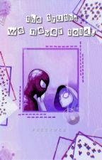 The Truths We Never Told    Peter Parker [2] by prkerweb