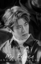 my prince  by obeohajimarkue