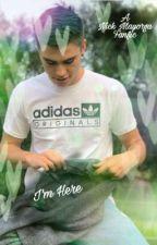 I'm Here |Nick Mayorga| by wdw_love_100