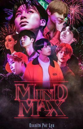 Mind Max • Semi Hiatus by lilyusan