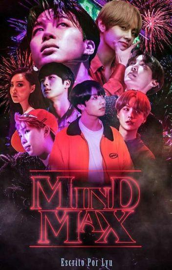Mind Max • Hiatus