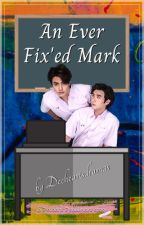 An Ever Fix'ed Mark: A 2 Moons/2 Moons 2 Ming/Kit Story by indubitably_dee