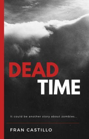 Dead time by FranzBurg