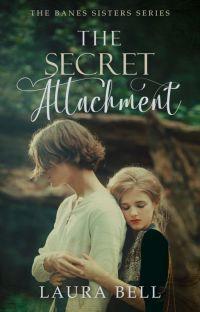 The Secret Attachment cover