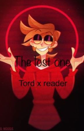 The lost one. Tord X reader. by Fan_girl76