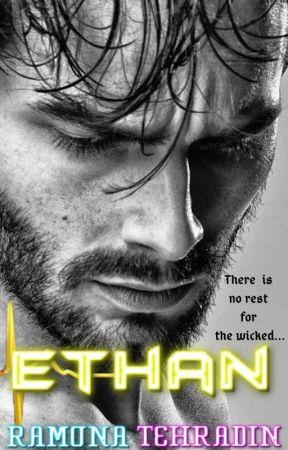 Ethan- An Open Heart Story by RamonaTehradin