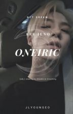 oneiric   lee jeno by jlyoungeo