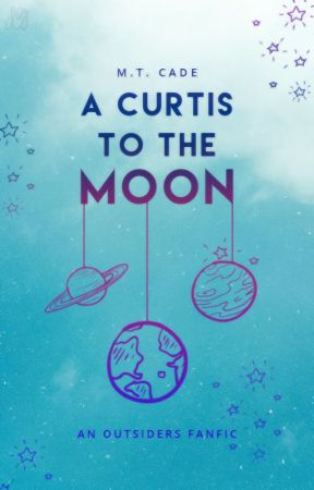 A Curtis to the Moon by 4JohnnyCade