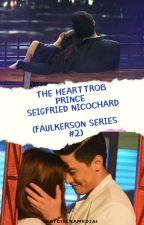 THE HEARTTROB PRINCE SEIGFRIED NICOCHARD(On Going) by thatgirlnamedjai