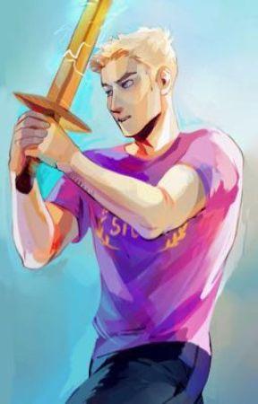 Gods' Fate by ReynasPen613