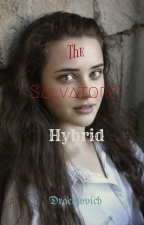The Salvatore Hybrid (On Hold) by Dracolovich
