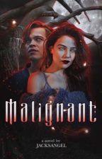 Malignant | Jack Kline by jacksangel