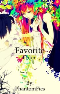 Favorite Color (various! Yandere x reader) oneshots cover