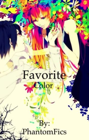 Favorite Color (various! Yandere x reader) oneshots