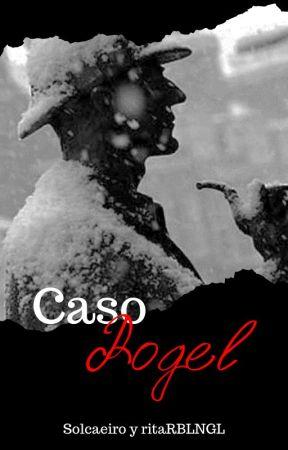 Caso Rogel (Rubelangel) by ritaRBLNGL