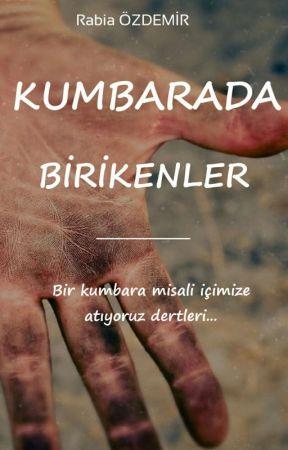 KUMBARADA BİRİKENLER by gibigibiydi